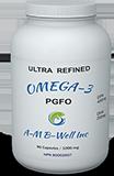 Omega-3 A-M B-Well